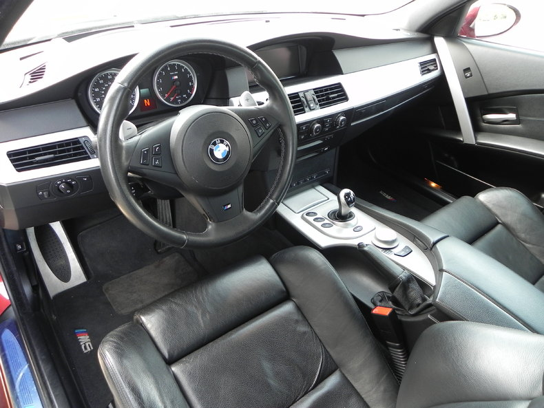2006 2006 BMW M5 For Sale