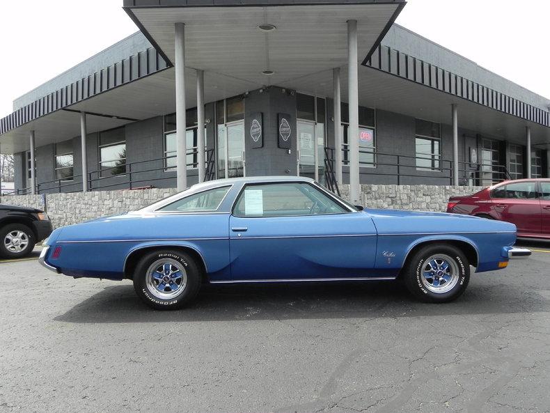 1973 1973 Oldsmobile Cutlass For Sale