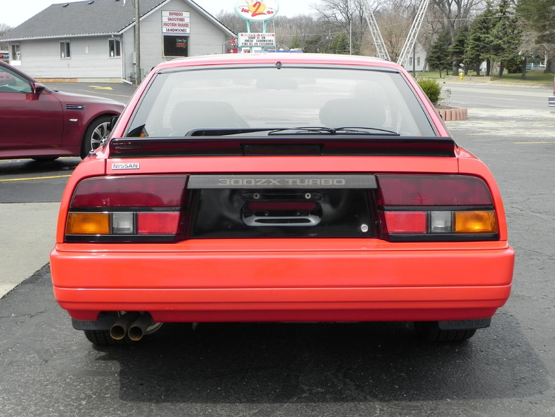 1986 1986 Nissan 300ZX For Sale