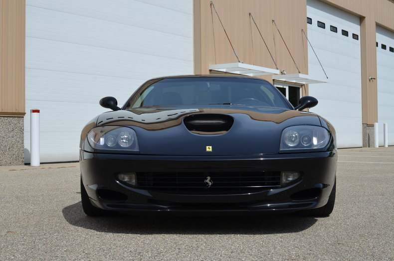 1997 1997 Ferrari 550 For Sale