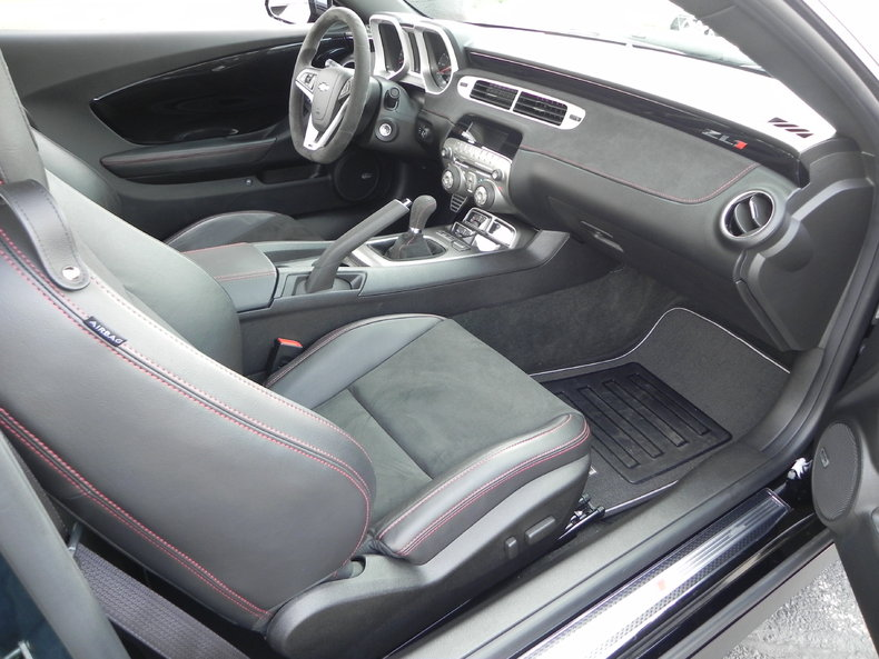 2012 2012 Chevrolet Camaro For Sale