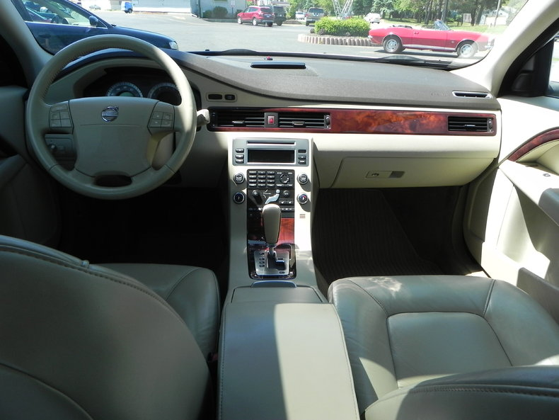 2007 2007 Volvo S80 For Sale