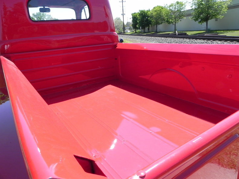 1948 1948 Ford F1 For Sale