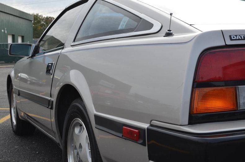 1984 1984 Datsun 300ZX For Sale