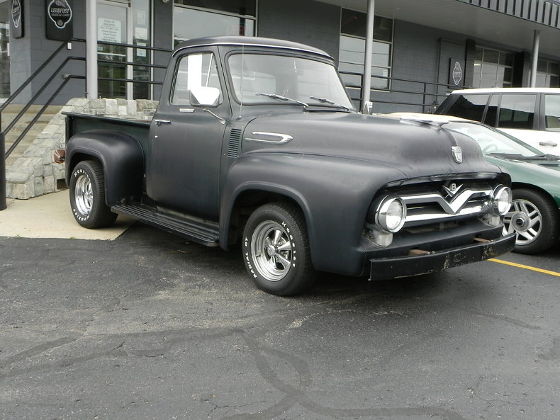 1955 1955 Ford F100 For Sale