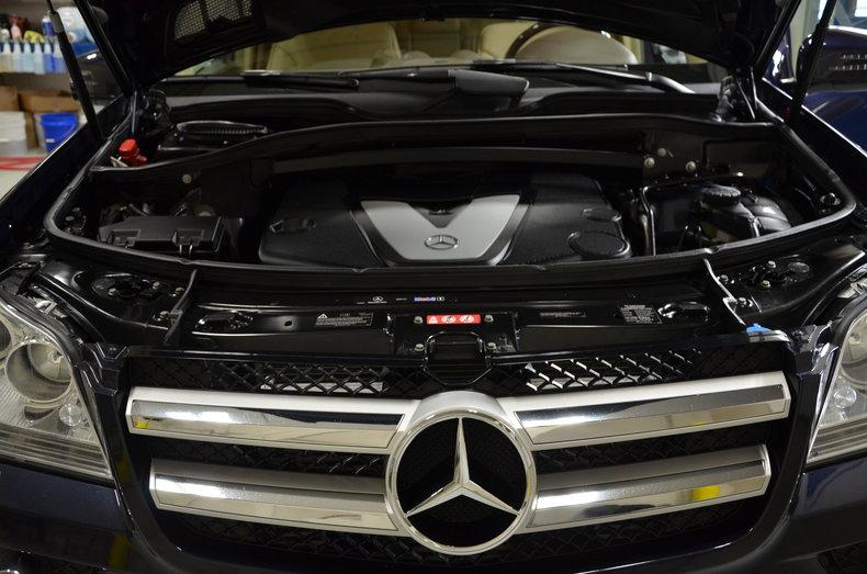 2011 Mercedes Benz Gl350 Leadfoot Musclecars