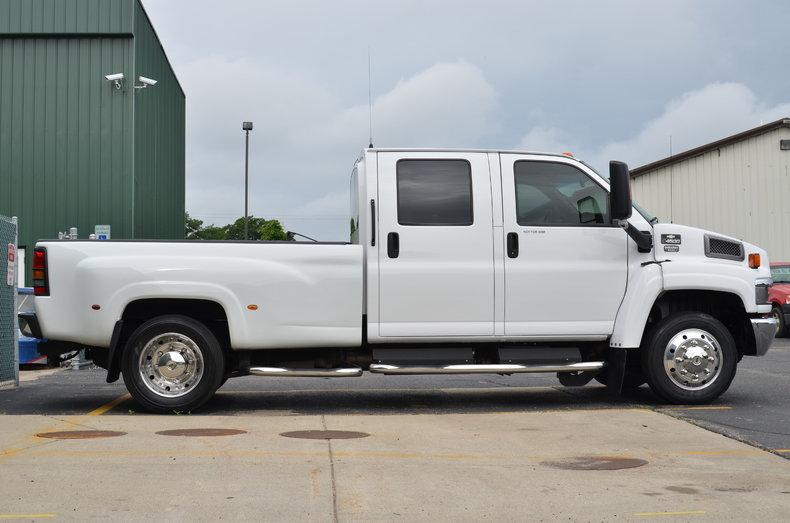 Monroe Truck Equipment >> 2004 Chevrolet C4500 Kodiak | Leadfoot MuscleCars