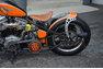 1965 Harley Davidson