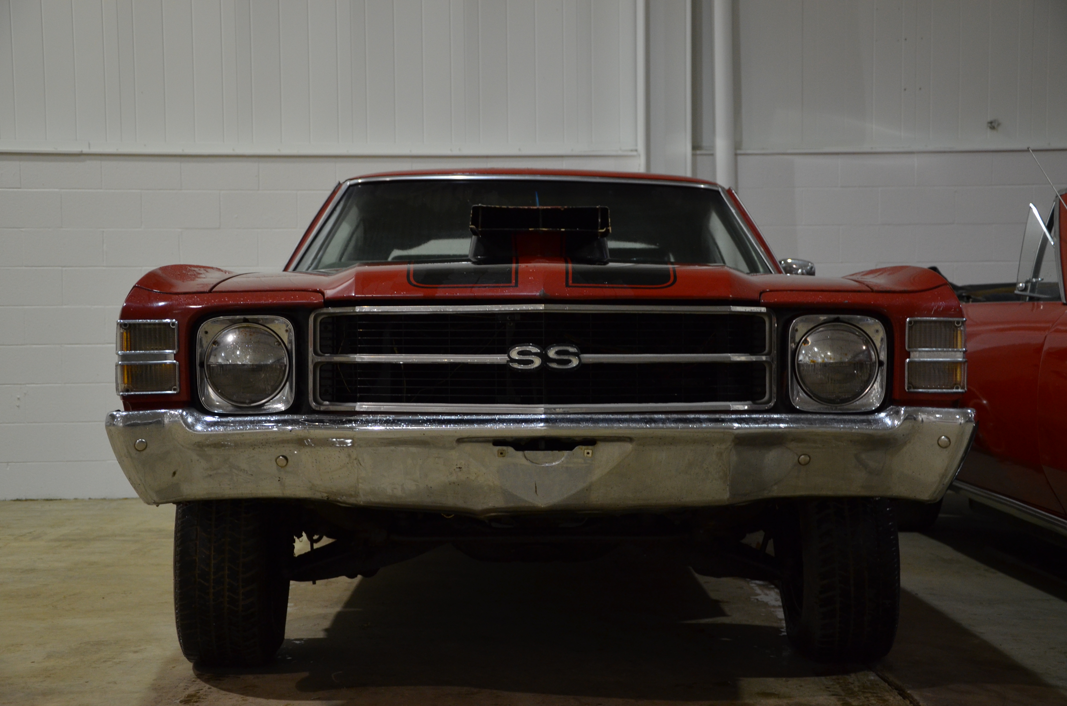 Projects For Sale | Leadfoot MuscleCars