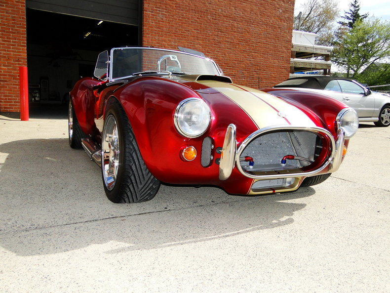 1965 1965 Factory Five Cobra For Sale