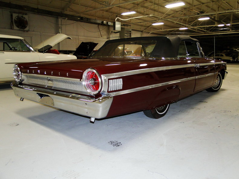 1963 1963 Ford Galaxie 500 For Sale