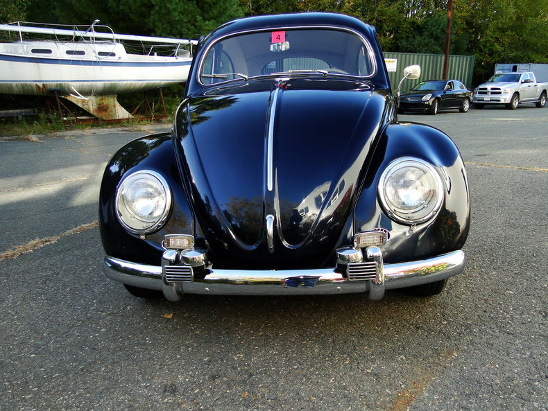 1953 Volkswagen Beetle | Legendary Motors - Classic Cars, Muscle Cars, Hot Rods & Antique Cars ...