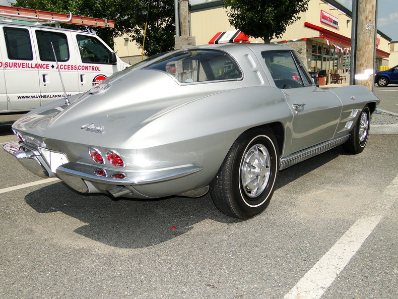 1963 1963 Chevrolet Corvette For Sale