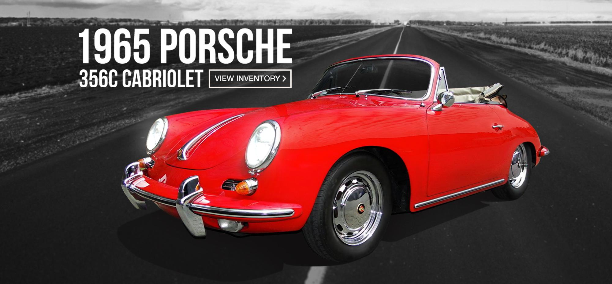 Legendary Motors - Classic Cars, Muscle Cars, Hot Rods & Antique ...
