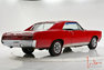 1967 Pontiac LeMans (GTO Tribute Car)