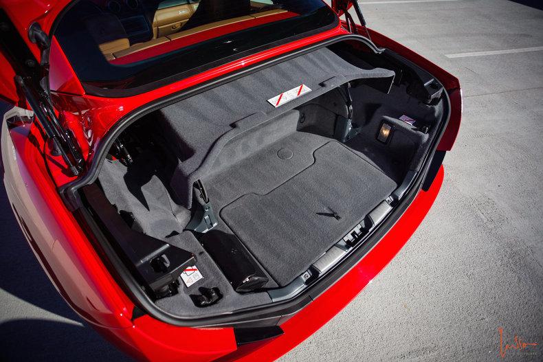 2012 2012 Ferrari California For Sale