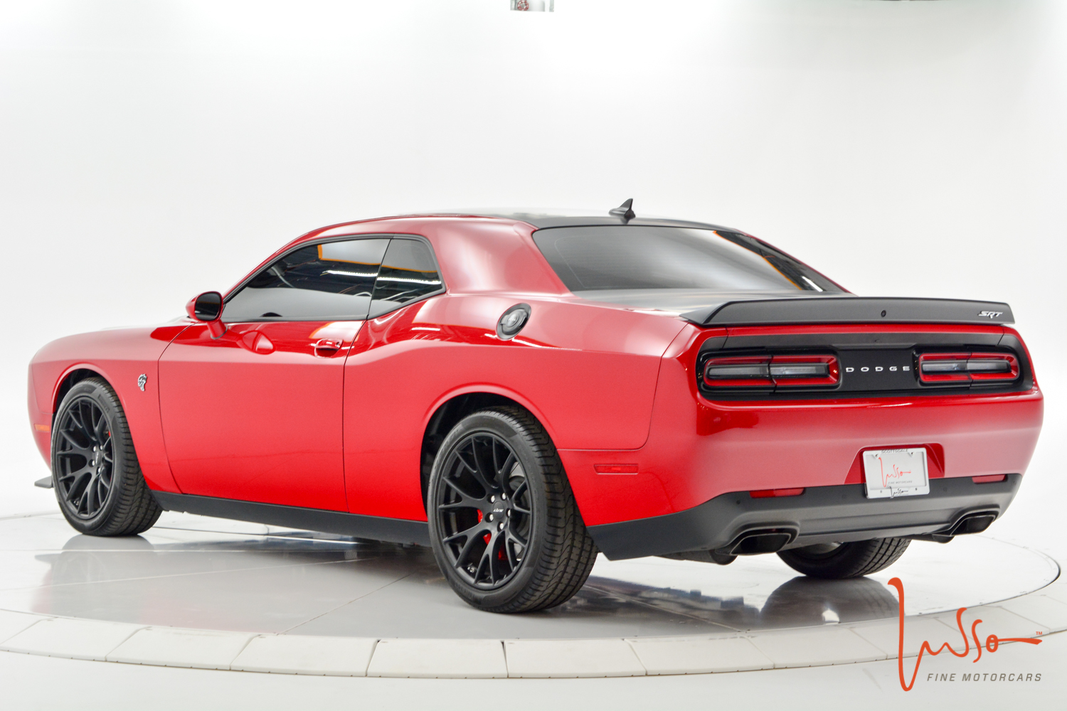 2016 dodge challenger srt hellcat coupe 2 door ebay. Black Bedroom Furniture Sets. Home Design Ideas