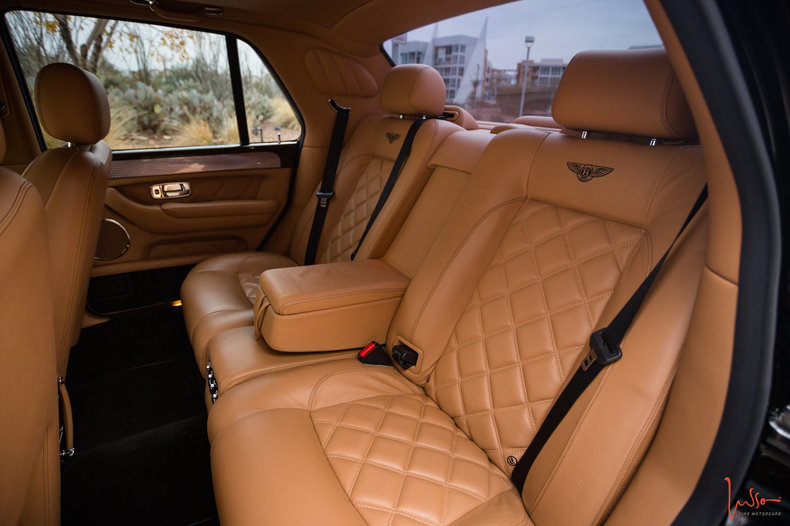 2005 2005 Bentley Arnage For Sale