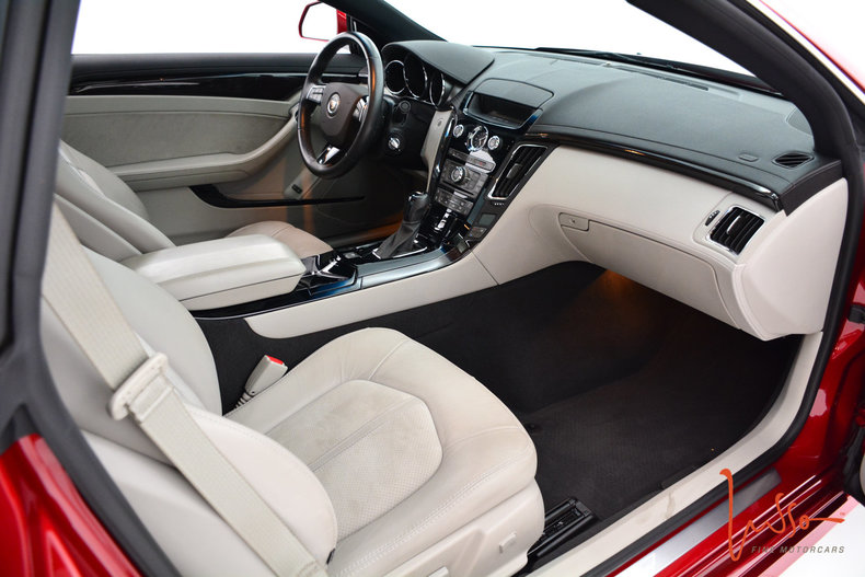 2011 2011 Cadillac CTS-V For Sale