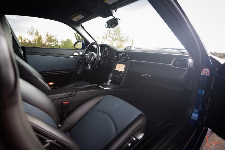 2012 2012 Porsche 911 Turbo S For Sale