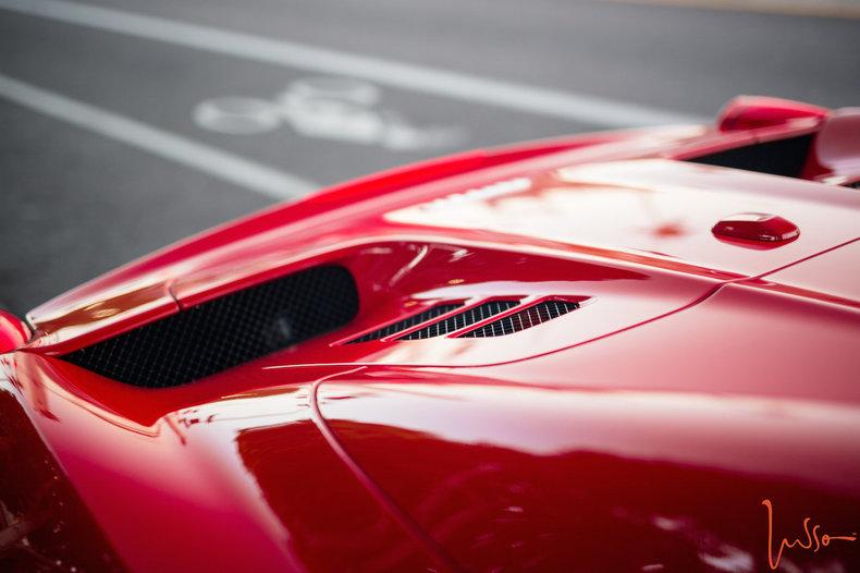 2013 2013 Ferrari 458 For Sale