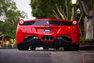 2013 Ferrari 458