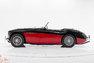 1961 Austin-Healey 3000 MKII