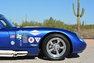 1965 Shell Valley Daytona Coupe