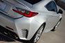 2015 Lexus RC350