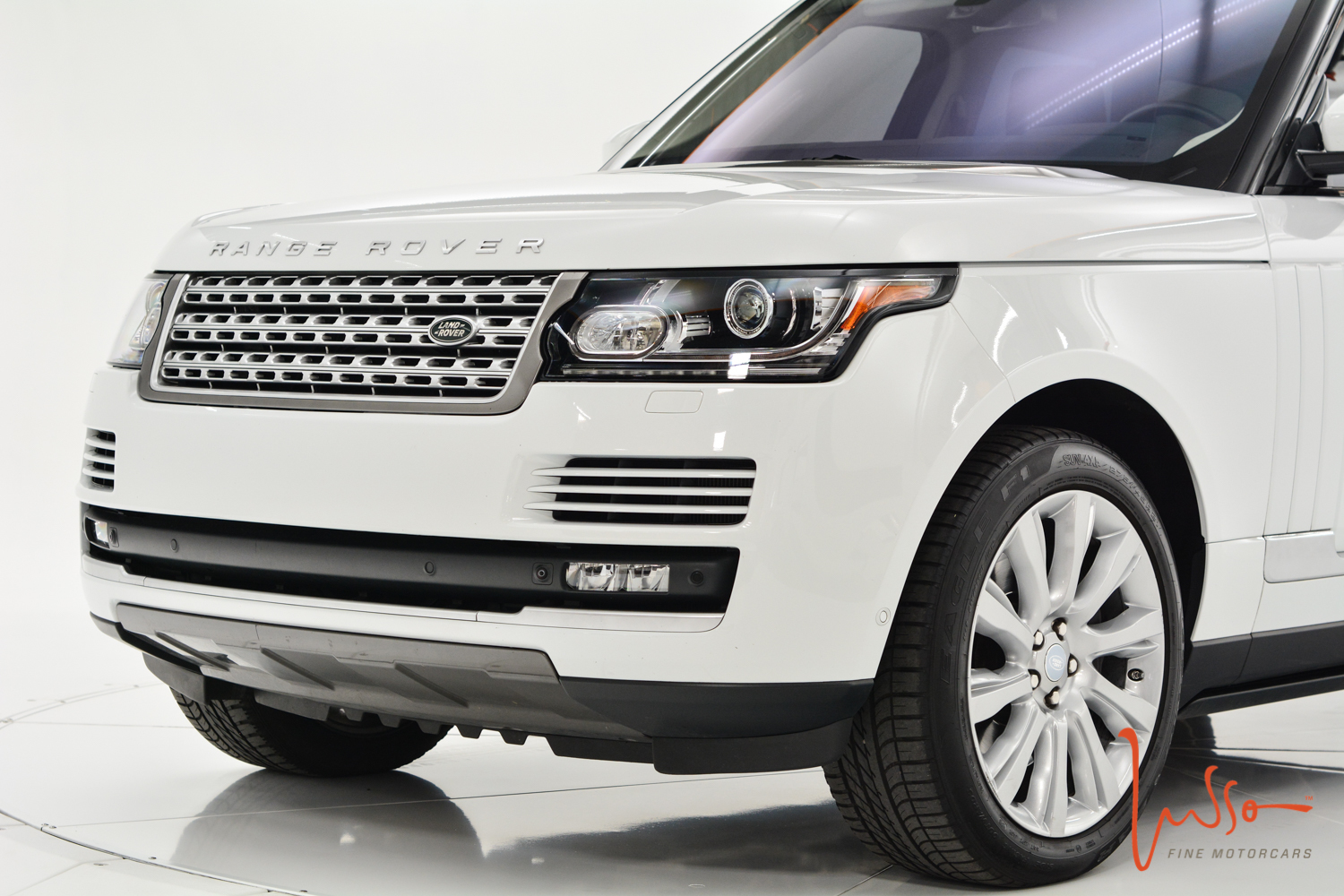 2015 land rover range rover v8 supercharged supercharged. Black Bedroom Furniture Sets. Home Design Ideas