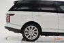 2015 Land Rover Range Rover V8 Supercharged