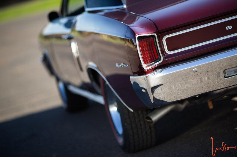 1967 1967 Pontiac Beaumont For Sale