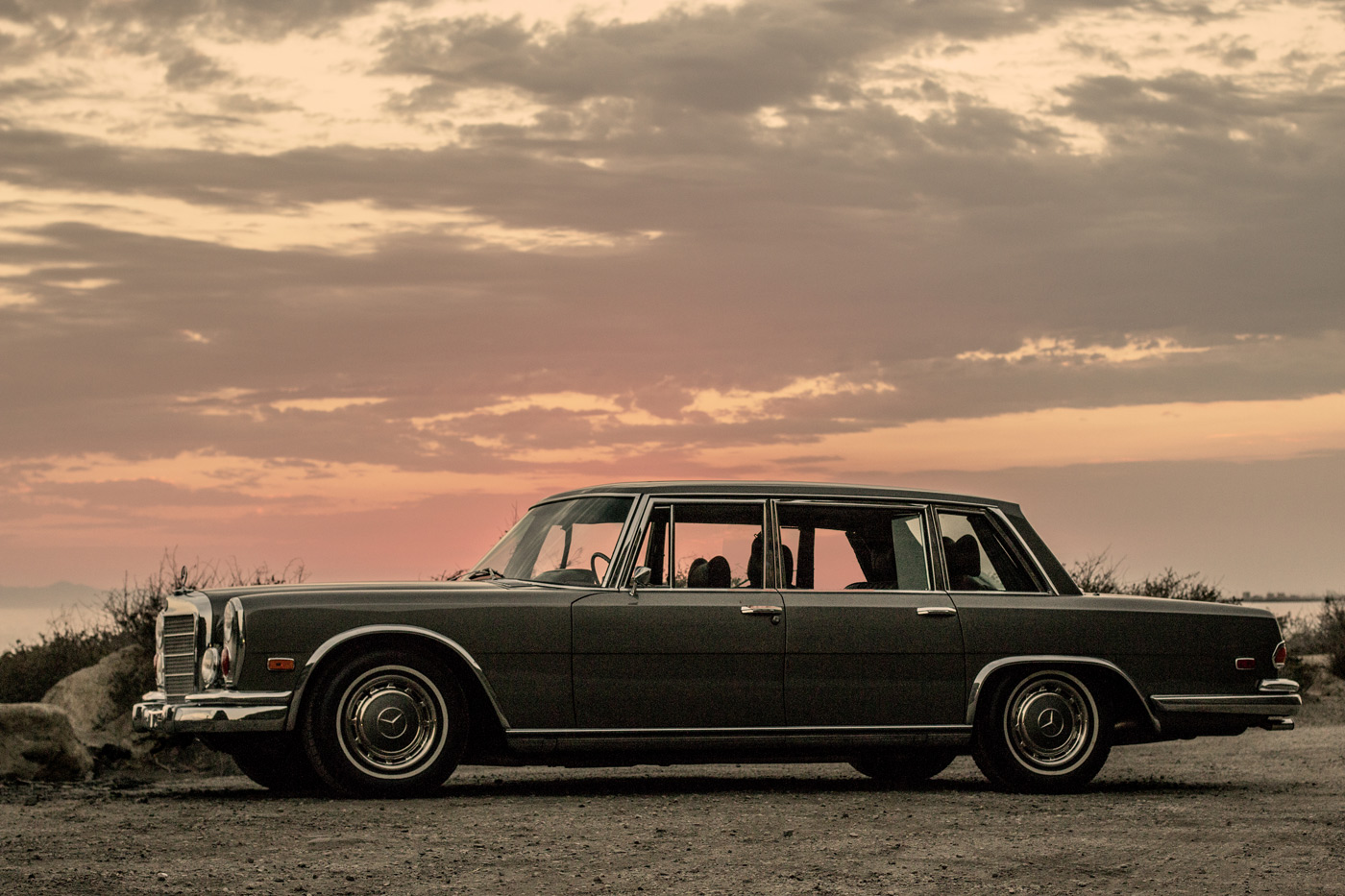 1972 mercedes benz 600 sw mbclassics for 1972 mercedes benz