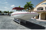 Thumbnail 1 for Used 2007 Hurricane SunDeck SD 237 OB boat for sale in West Palm Beach, FL