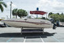 Thumbnail 3 for Used 2007 Hurricane SunDeck SD 237 OB boat for sale in West Palm Beach, FL