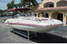 Thumbnail 8 for Used 2007 Hurricane SunDeck SD 237 OB boat for sale in West Palm Beach, FL