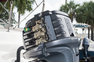 Thumbnail 14 for Used 2007 Hurricane SunDeck SD 237 OB boat for sale in West Palm Beach, FL