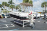 Thumbnail 6 for New 2015 Hurricane SunDeck Sport SS 188 OB boat for sale in West Palm Beach, FL