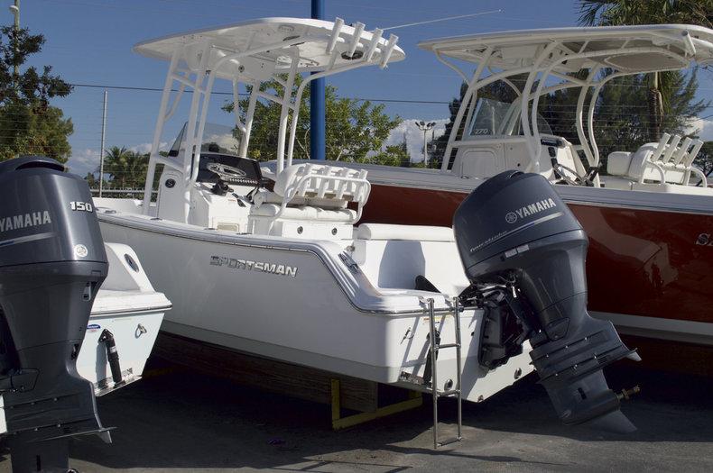 New 2015 Sportsman Open 212 Center Console boat for sale in Miami, FL