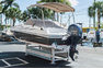Thumbnail 12 for New 2015 Hurricane SunDeck SD 187 OB boat for sale in West Palm Beach, FL
