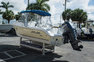 Thumbnail 4 for Used 2006 Polar 2100 DC boat for sale in West Palm Beach, FL