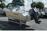 Thumbnail 5 for Used 2006 Polar 2100 DC boat for sale in West Palm Beach, FL