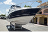Thumbnail 1 for Used 2008 Larson 260 Cabrio boat for sale in West Palm Beach, FL