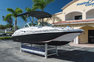 Thumbnail 1 for Used 2014 Hurricane SunDeck SD 187 OB boat for sale in West Palm Beach, FL