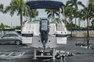 Thumbnail 4 for Used 2013 Hurricane SunDeck SD 2200 OB boat for sale in Vero Beach, FL