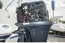 Thumbnail 5 for Used 2013 Hurricane SunDeck SD 2200 OB boat for sale in Vero Beach, FL