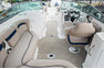 Thumbnail 11 for Used 2013 Hurricane SunDeck SD 2200 OB boat for sale in Vero Beach, FL