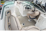 Thumbnail 12 for Used 2013 Hurricane SunDeck SD 2200 OB boat for sale in Vero Beach, FL