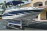 Thumbnail 1 for Used 2013 Hurricane SunDeck SD 2200 OB boat for sale in Vero Beach, FL