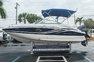 Thumbnail 2 for Used 2013 Hurricane SunDeck SD 2200 OB boat for sale in Vero Beach, FL